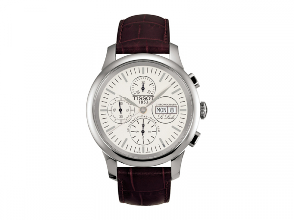 Tissot Le Locle Automatic Chrono by Tissot